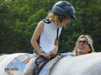 The Children's Foundation for Equine Assisted Therapy Instructor