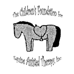 The Children's Foundation for Equine Assisted Therapy Logo